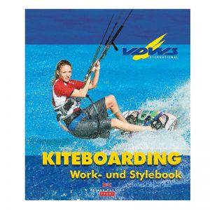 VDWS Kitelehrbuch zum Kiten lernen