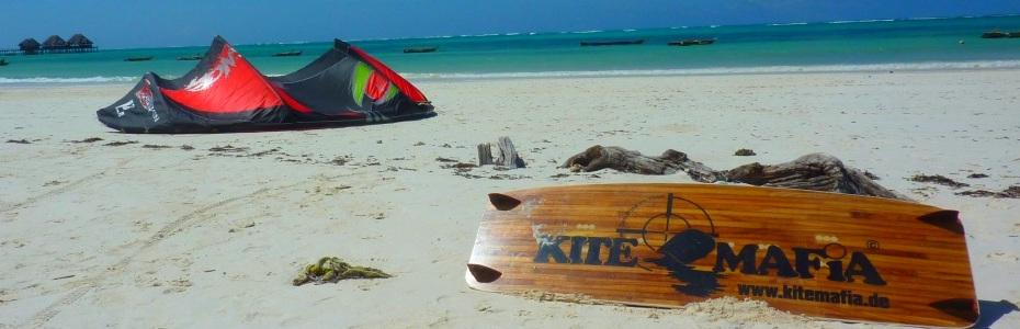 kitesportschule-saal-banner