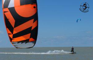 Aufbaukurs Kitesurfen