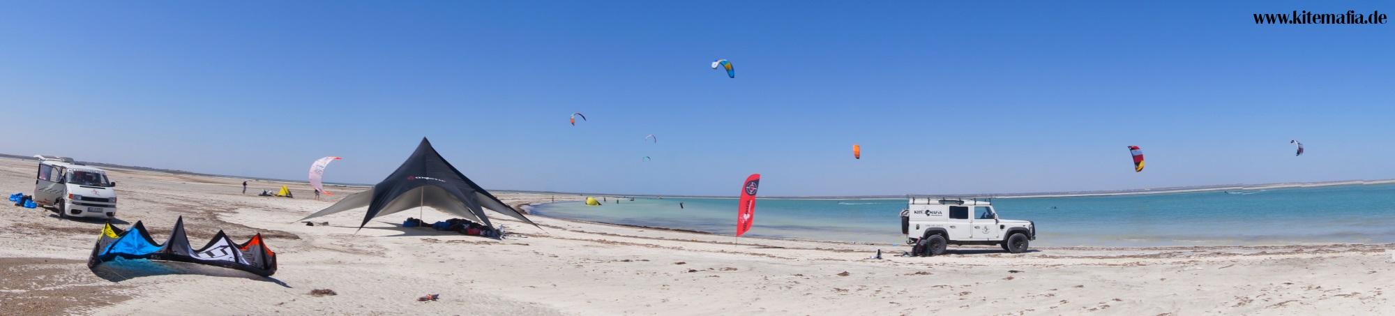 kitesurfen Djerba Tunesien Kitereisen (24)