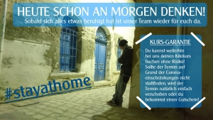 #stayathome Kitesurfschule Kitemafia.de